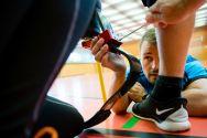 Wer die neue Studienrichtung Biomechanik wählt, könnte im Bereich Sportprothetik beruflich Fuß fassen. Foto: Otto Bock