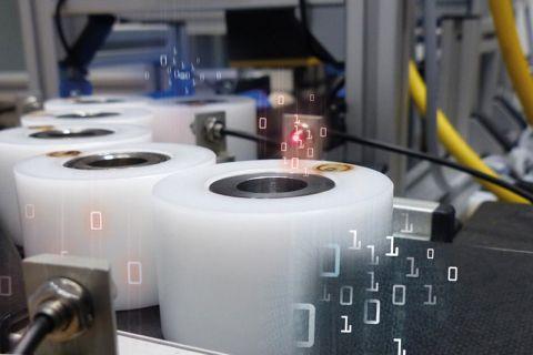 Der Schlüssel für eine effektive Fehleranalyse in Fertigungsanlagen liegt in der Digitalisierung.Foto: IPSSE