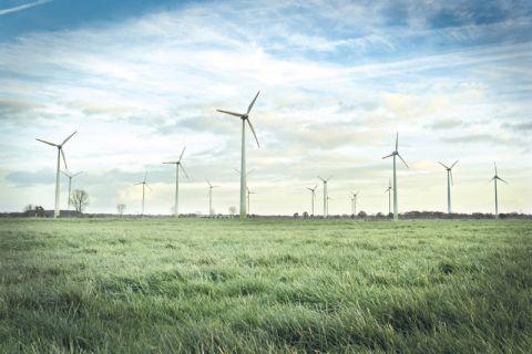 """Eine intelligente Stromversorgung auf Basis erneuerbarer Energien - dies ist das Ziel des Verbundprojektes """"enera"""". Foto: enera"""