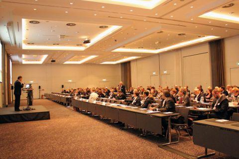 Wie im Vorjahr werden auf der Berliner Recycling-Konferenz zahlreiche Gäste erwartet, darunter viele Clausthaler. Foto: Archiv