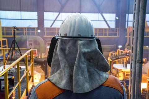 Die metallverarbeitende Industrie steht im Blickpunkt des Clausthaler Metallurgie-Kolloquiums mit Alumnitreffen. Foto: Zukunftspreis