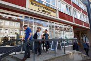 Bis Ende September 2015 muss die TU Clausthal in Hannover einen Masterplan vorlegen. Foto: Möldner