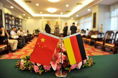 Der interkulturelle Austausch steht Ende Oktober bei der China-Woche an der TU Clausthal im Fokus. Foto: Ernst
