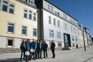 Studieren an der Technischen Universität Clausthal ist beliebt wie nie zuvor. Foto: Ernst