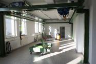 Für 280.000 Euro ist ein Gebäude in der Erzstraße 20 kernsaniert worden und dient nun als Erweiterung des Geomechanischen Labors der TU Clausthal. Seit 2008 sind insgesamt 600.000 Euro in den Ausbau des Labors geflossen.  (Foto: Institut)