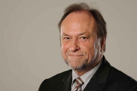 Prof. Dr. Thomas Hanschke. Foto: Möldner