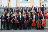 Werke von Bizet und Schostakowitsch spielt das Orchester in Goslar und Clausthal-Zellerfeld. Foto: Bertram