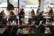 Die Studierenden können sich am 23. Januar in der Mensa auf eine Cup Cake Party und einen Basar freuen. Foto: Möldner
