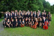 Das Sinfonieorchester der TU Clausthal. Foto: TUC