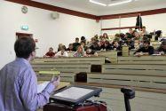Gute Lehre steht im Fokus des Zertifikatsprogramms. Foto: Heller