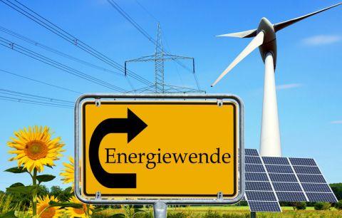 Die Energiewende ist das Thema auf der Jahresversammlung 2014. Foto: Fotolia