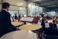 Das Orchester spielt Ende Januar in Goslar und Clausthal-Zellerfeld. Foto: Kreutzmann